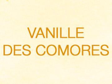 vanillecomores