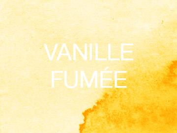 vanillefumée